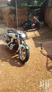 Honda 2007 Green | Motorcycles & Scooters for sale in Central Region, Kampala
