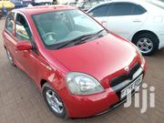 Toyota Vitz 2000 Red | Cars for sale in Central Region, Kampala
