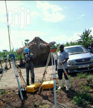 Surveying And Land Tittle Proccesing