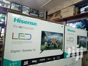 Hisense 32 LED Digital/Satellite Flat Screen TV | TV & DVD Equipment for sale in Central Region, Kampala