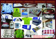 Printing , Branding, Signage, Embroidery | Manufacturing Services for sale in Central Region, Kampala