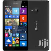 Microsoft Lumia 535 Dual SIM Black 8 GB | Mobile Phones for sale in Central Region, Kampala