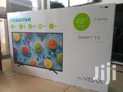 49 Inches Led Hisense Smart | TV & DVD Equipment for sale in Central Region, Kampala
