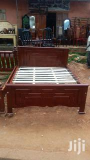 Queens Sized Bed | Furniture for sale in Central Region, Kampala