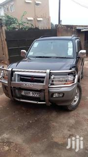 Toyota GT1 2000 Beige | Cars for sale in Central Region, Kampala