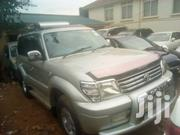 Toyota Blizzard 1998 Silver   Cars for sale in Central Region, Kampala