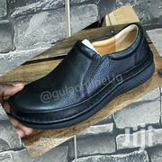Brown/Black Clarks | Shoes for sale in Central Region, Kampala