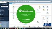 Quickbooks Enterprise Accountant 2018 With License And Product Key | Software for sale in Central Region, Kampala