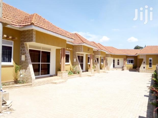 Archive: Bukoto Double Room Pretty House for Rent