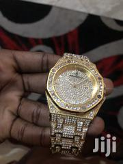 Audemars Piguet Iced Out | Watches for sale in Central Region, Kampala