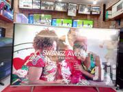 55inches Samsung Curve Digital Satellite | TV & DVD Equipment for sale in Central Region, Kampala