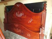 Bed Queen Size | Furniture for sale in Central Region, Kampala