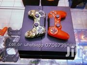 Play Station 4 With 2 Controllers | Video Game Consoles for sale in Central Region, Kampala