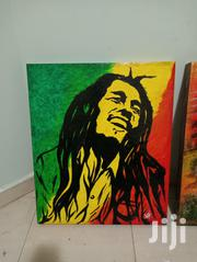 Handmade Bob Marley Painting | Arts & Crafts for sale in Central Region, Kampala