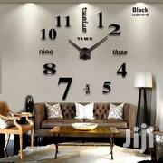 3D Acrylic Wall Decor/Clocks. | Home Accessories for sale in Central Region, Kampala