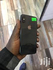Apple iPhone X Black 256 GB | Mobile Phones for sale in Central Region, Kampala