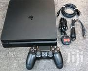 PS4 Slim With 10 GAMES | Video Game Consoles for sale in Central Region, Kampala
