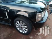 Land Rover Range Rover Evoque 2005 Black | Cars for sale in Central Region, Kampala
