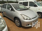 New Toyota Wish 2004 Gray | Cars for sale in Central Region, Kampala