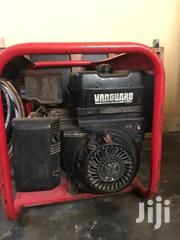 Vanguard 7kva Generator Available For Sale | Electrical Equipments for sale in Central Region, Kampala