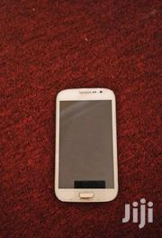 Samsung Galaxy Grand I9092 White 8Gb   Mobile Phones for sale in Central Region, Kampala