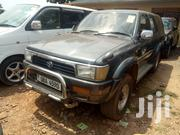 Toyota Surf 1999 Black | Cars for sale in Central Region, Kampala