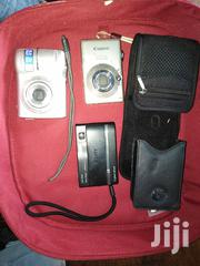 Cameras at 150k | Cameras, Video Cameras & Accessories for sale in Central Region, Kampala