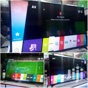 LG 50inches Smart Webos Smart Tv | TV & DVD Equipment for sale in Central Region, Kampala