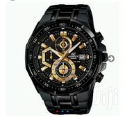 Edifice Dated and Water Proof Watch | Watches for sale in Central Region, Kampala