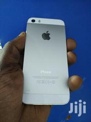 Iphone 5 Silver 16 Gb | Mobile Phones for sale in Central Region, Kampala