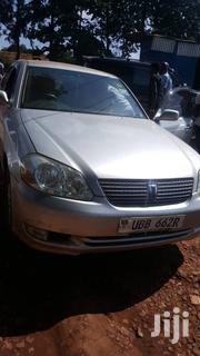 Toyota Mark II 2001 White | Cars for sale in Central Region, Kampala