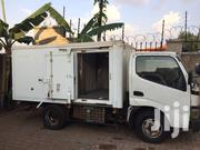 Toyota Refrigerated Truck 1998 | Trucks & Trailers for sale in Central Region, Kampala