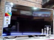 55inches UHD 4K Samsung Curve Smart | TV & DVD Equipment for sale in Central Region, Kampala