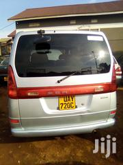 Nissan Serena 2001 Silver | Cars for sale in Central Region, Kampala