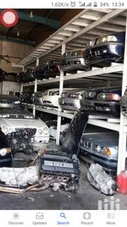 BMW Spare Parts | Vehicle Parts & Accessories for sale in Central Region, Kampala