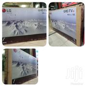 Brand New LG Led Smart 4k UHD 65 Inches | TV & DVD Equipment for sale in Central Region, Kampala