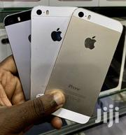 Apple iPhone 5s Silver 16Gb | Mobile Phones for sale in Central Region, Kampala