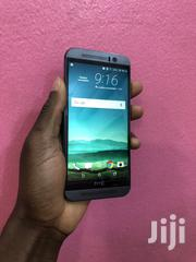 HTC One M9 Black 32GB Used   Mobile Phones for sale in Central Region, Kampala
