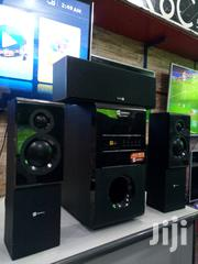Sayona Apps Subwoofer Speaker System | TV & DVD Equipment for sale in Central Region, Kampala
