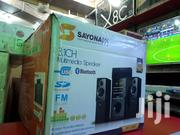 Sayyona Apps Subwoofer Sound System   Audio & Music Equipment for sale in Central Region, Kampala