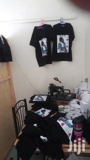 Funeral T Shirts Printing | Photography & Video Services for sale in Eastern Region, Jinja