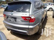 New BMW X3 2006 Silver | Cars for sale in Central Region, Kampala