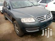 New Volkswagen Touareg 2004 Blue | Cars for sale in Central Region, Kampala