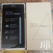 New Samsung Galaxy Note 4 White 32 GB | Mobile Phones for sale in Central Region, Kampala