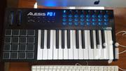 ALESIS Midi Controller 25keys With Touch Pads. | Musical Instruments for sale in Central Region, Kampala
