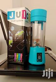 Portable & Rechargeable Juice Blender | Kitchen Appliances for sale in Central Region, Kampala