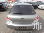 Subaru Impreza 2007 Gray | Cars for sale in Central Region, Kampala
