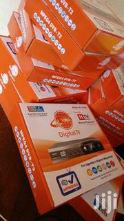Brand New Free To Air Decoder DVB T2 T2 603 MPEG4 DVB - | TV & DVD Equipment for sale in Central Region, Kampala
