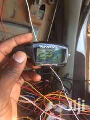 Car Engine Remote Starter Alarm | Vehicle Parts & Accessories for sale in Central Region, Kampala