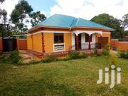 3 Bedroom Bungalow for Sale at Bweyogerere Kilinya. | Houses & Apartments For Sale for sale in Central Region, Kampala
